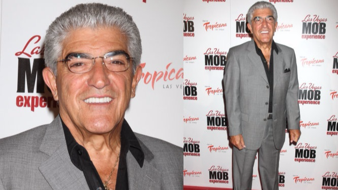 'Sopranos' And 'Goodfellas' Actor Frank Vincent Dies Aged 78