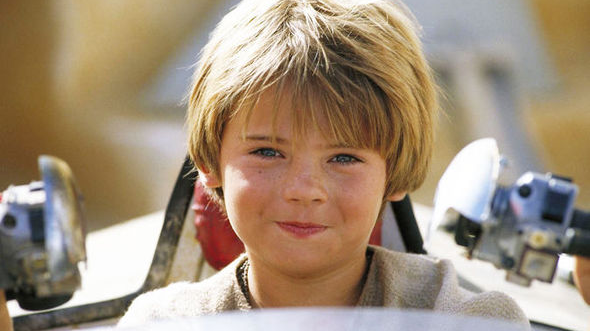 What Happened To The Kid Who Played Anakin Skywalker In 'The Phantom Menace'?