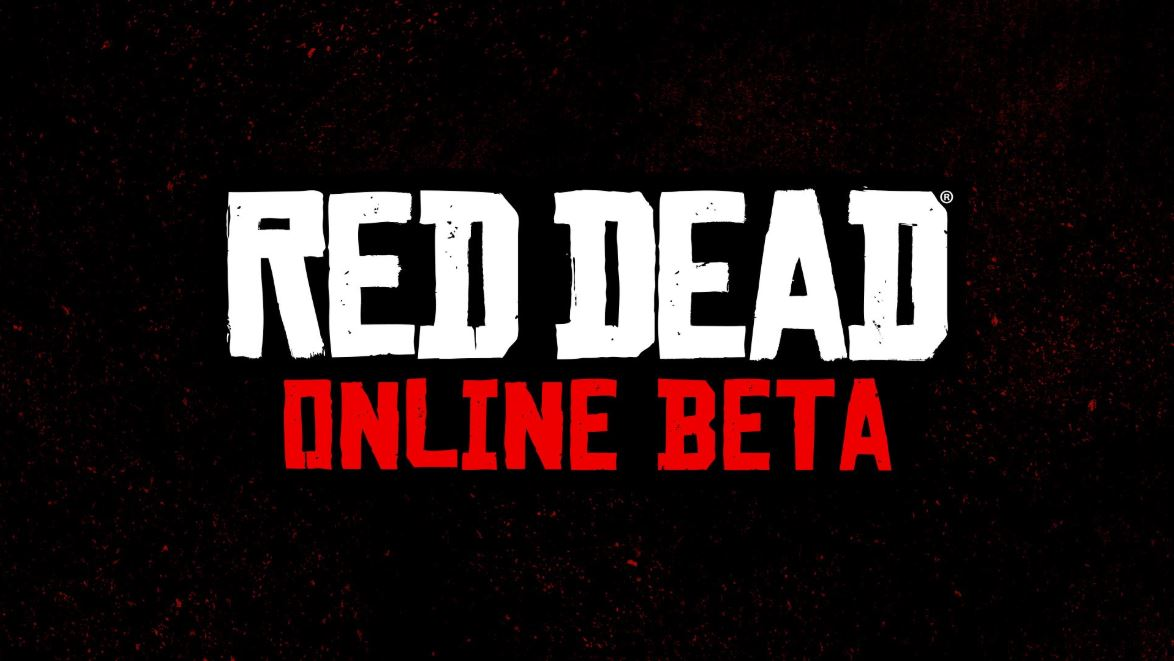 When is the Red Dead Redemption 2 online beta? Full information