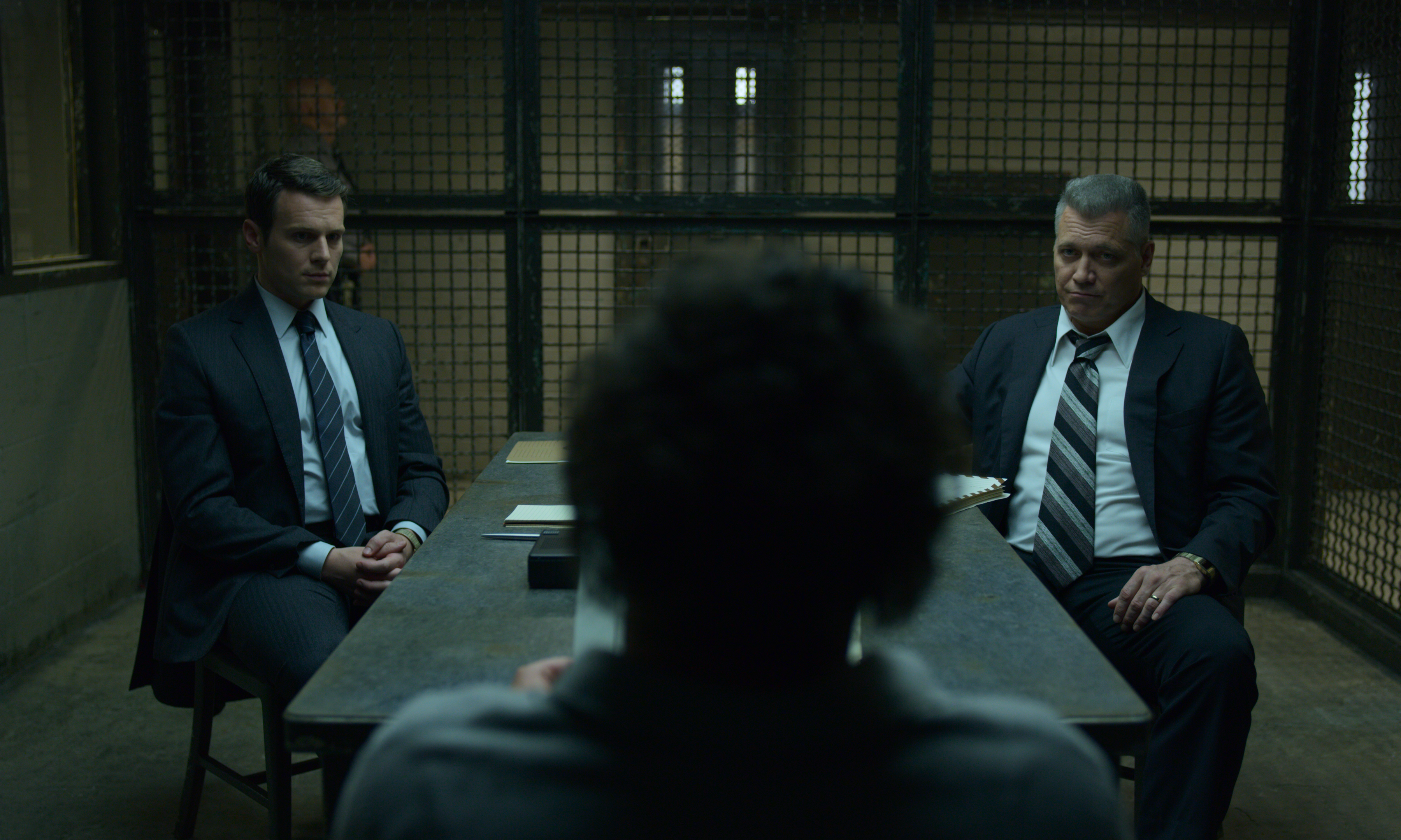 Charles Manson Appears in the First Teaser Trailer for 'Mindhunter' Season 2