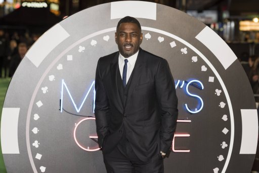Idris Elba Says It's Time to