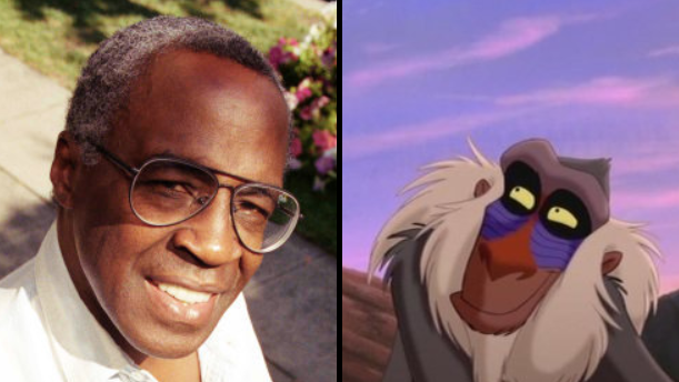 Robert Guillaume, 'Lion King' Actor Who Voiced Rafiki Has Passed Away