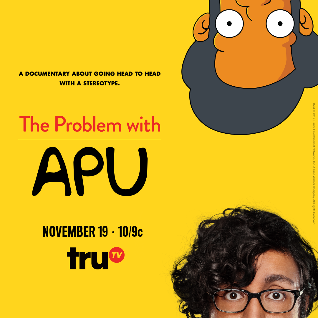 'The Simpsons' Responds to 'The Problem With Apu'