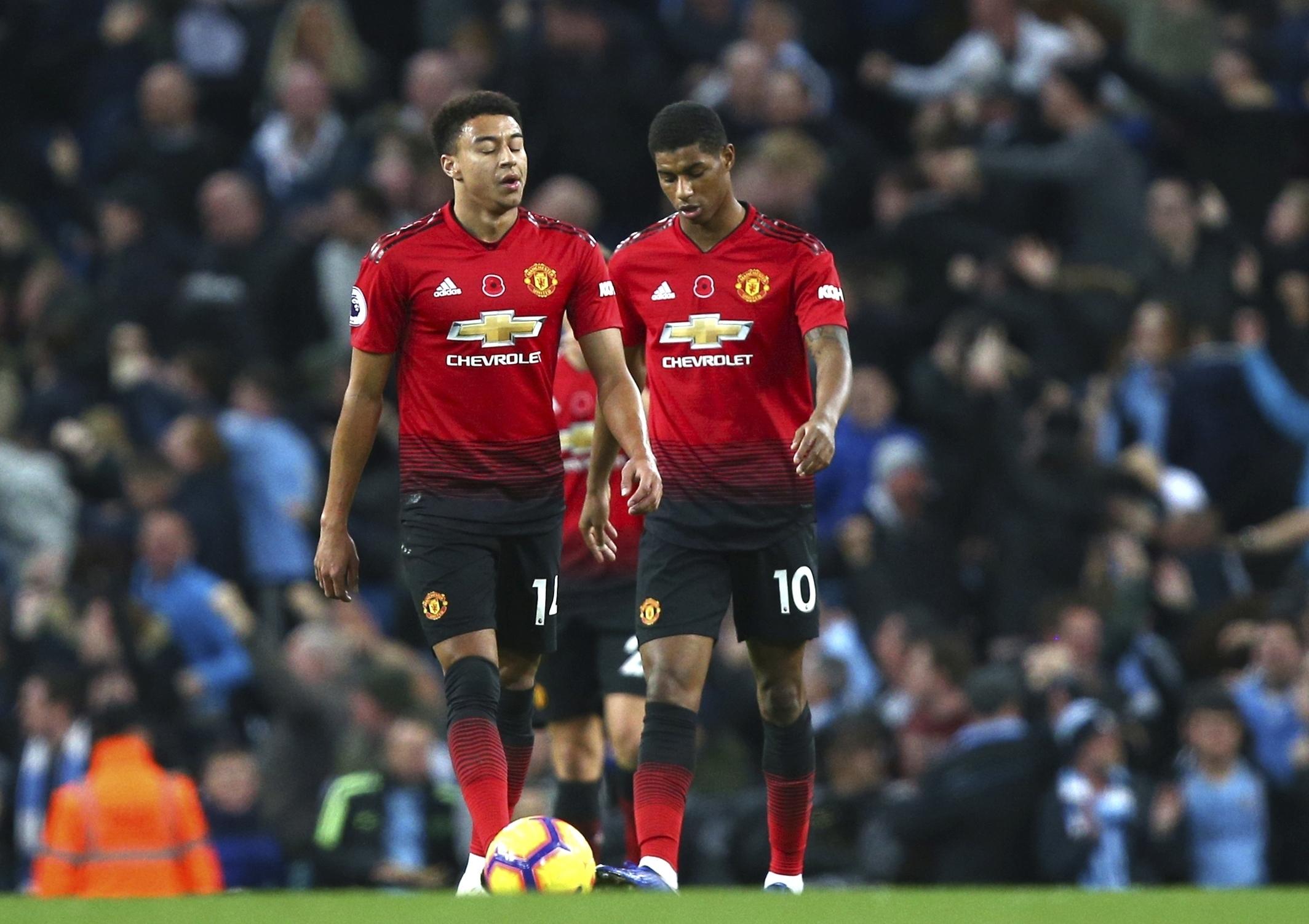 United fans react to Palace draw: 'Sell Lukaku, buy Zaha!'