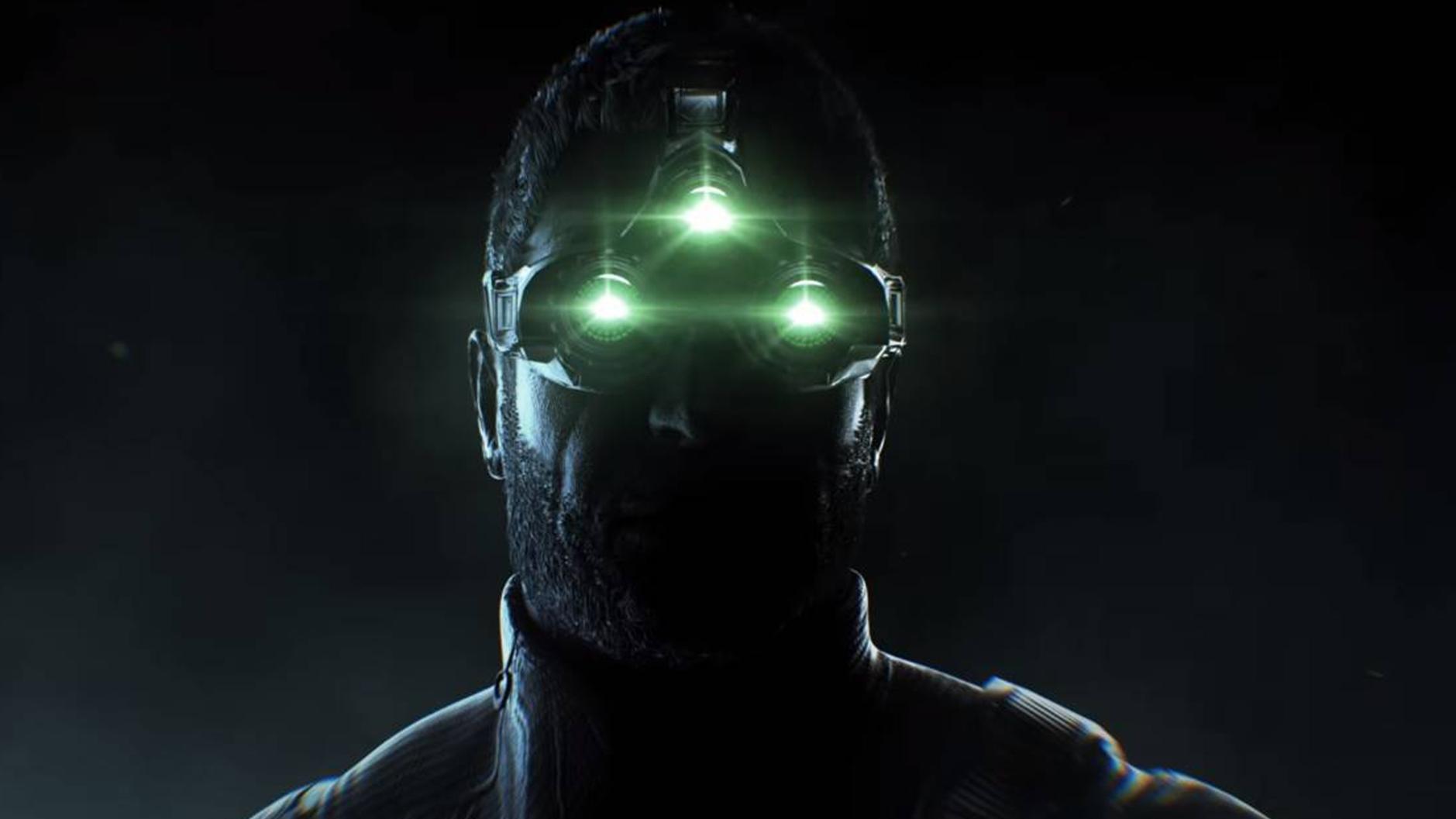 A new Splinter Cell is no laughing matter