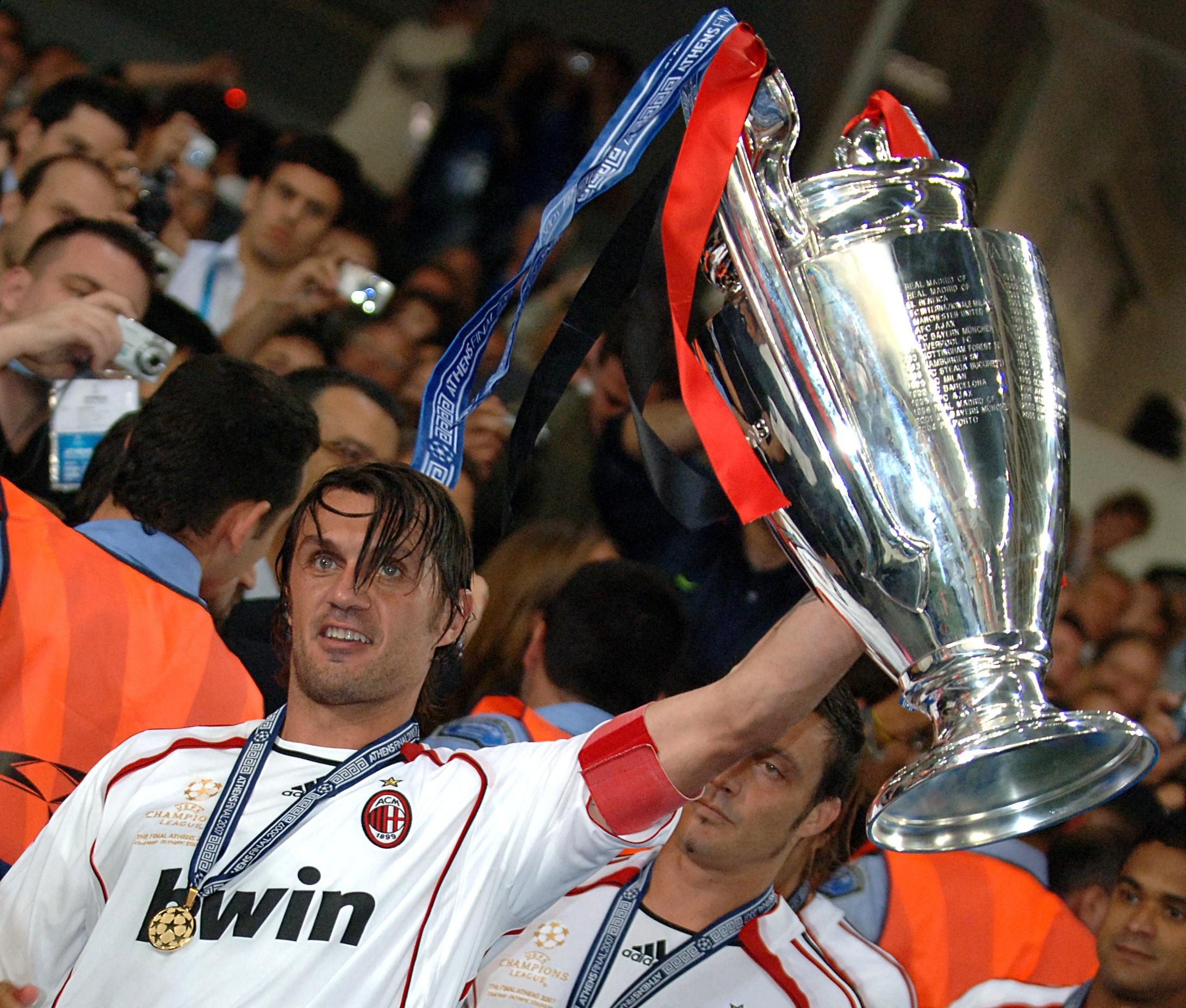 Image result for maldini trophy