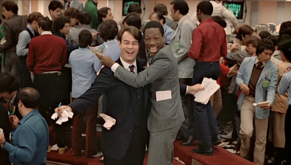 Trading Places. Credit: Paramount Pictures