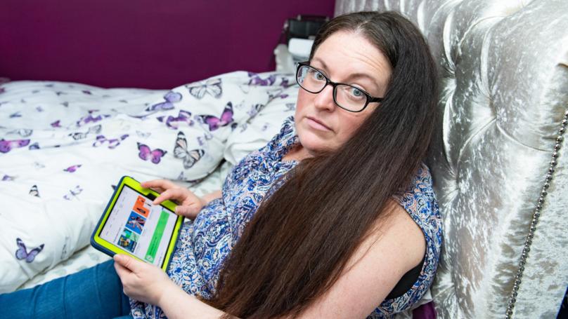 Mum Says She Has Spent £3,000 On Shopping Sprees While Sleepwalking