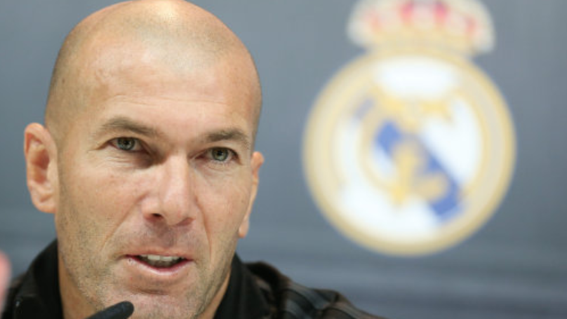 Why Zidane Zinedine Refuses To Buy A Keeper At Real Madrid