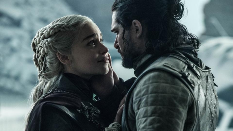 HBO Submits Game Of Thrones Finale For 'Best Writing' Emmy Award