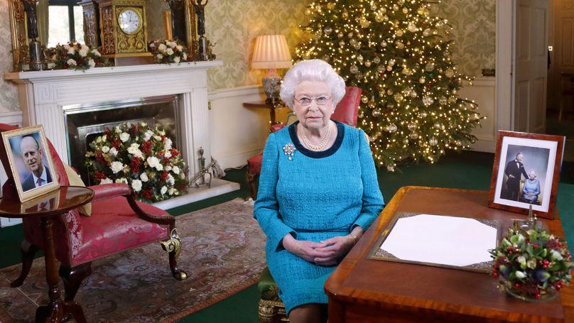 Buckingham Palace Has Responded To Bizarre 'Queen Is Dead' Tweet