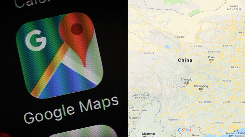 Google Maps: Why China Still Refuses To Allow The World\'s Biggest ...
