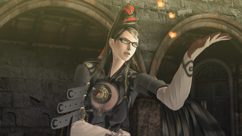 Lady Gaga Loves The Cult Video Game Bayonetta, And So Should You