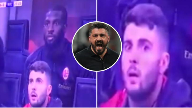 Tiemoue Bakayoko 'Refuses To Come On' For AC Milan, Tells Gennaro Gattuso To 'F**k Off'