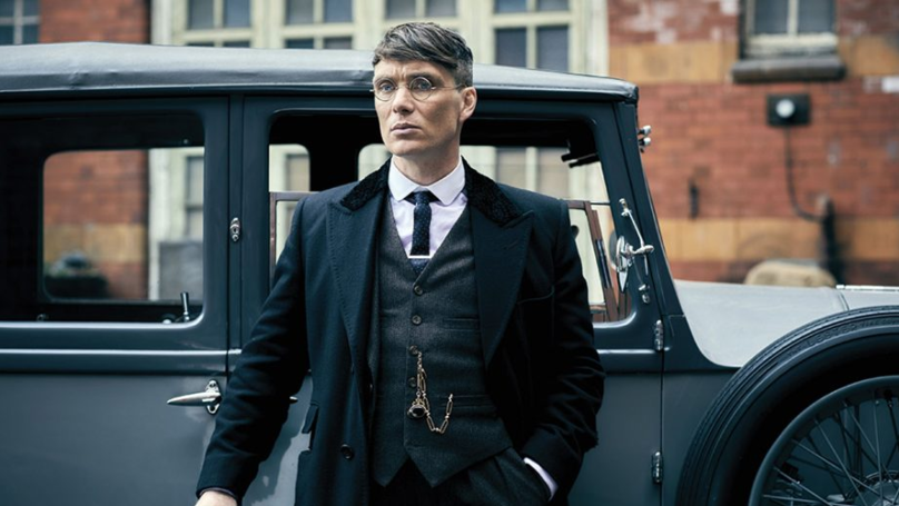 ​'Peaky Blinders' Creator Hints That There Could Be A Movie Coming