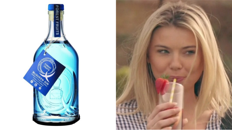 Aldi Is Launching Limited Edition Colour-Changing Gin And We Can't Wait