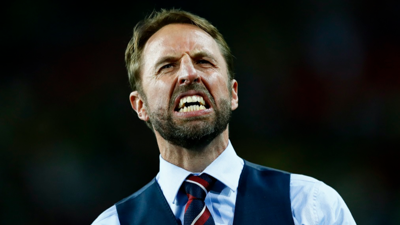 How Missing That Penalty Back In Euro 96 Made Gareth Southgate The Man He Is Today