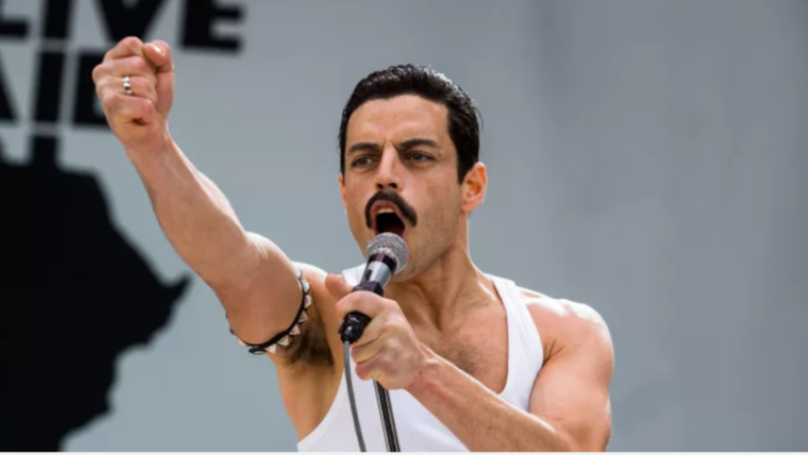 ​Rami Malek Lands Golden Globe Nomination For 'Bohemian Rhapsody'