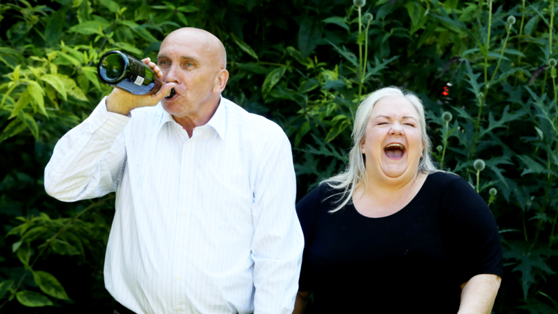 Couple Win £58m Even After Winning Lotto Ticket Was Thrown In Bin