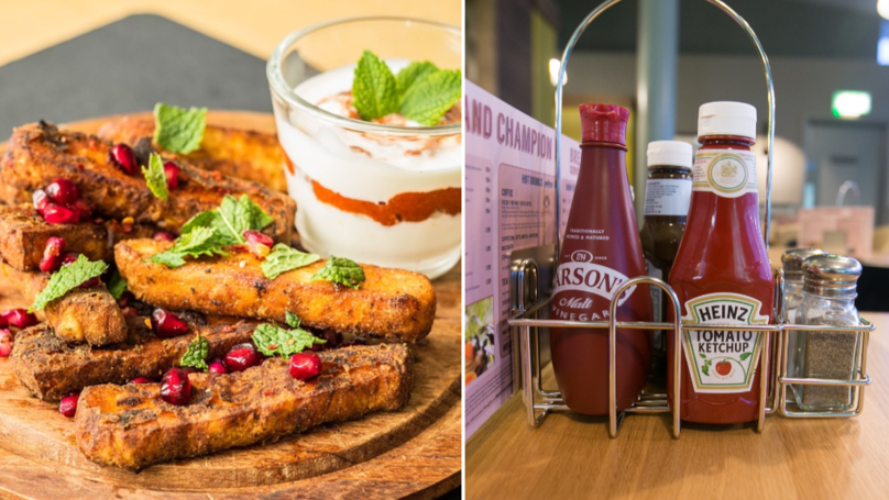 Wetherspoons Now Has Halloumi Fries On The Menu And Yum