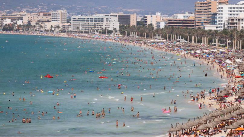 Unlimited Booze To Be Banned From All-Inclusive Holidays To Majorca And Ibiza