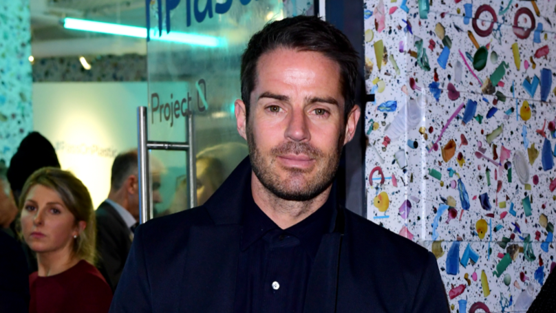 ​Jamie Redknapp Flirts With Emily Atack On 'I'm A Celebrity... Extra Camp'