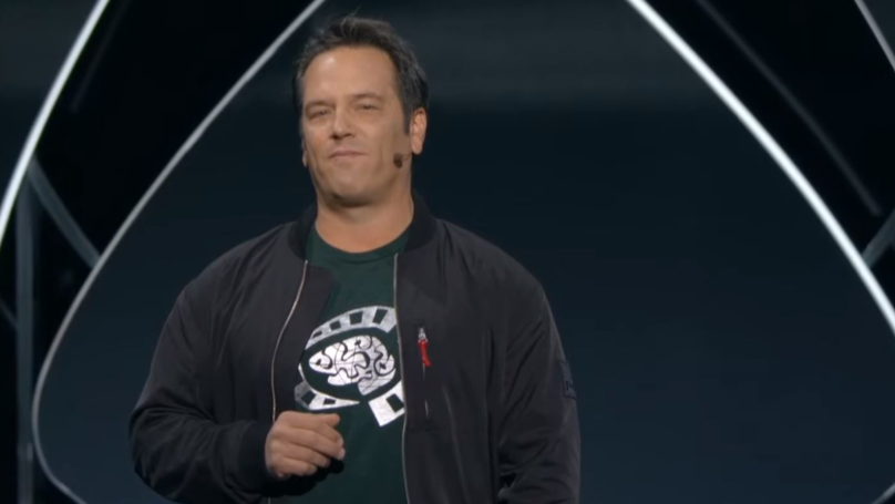 """""""Xbox Live Is Not A Free Speech Platform,"""" Says Head Of Xbox"""