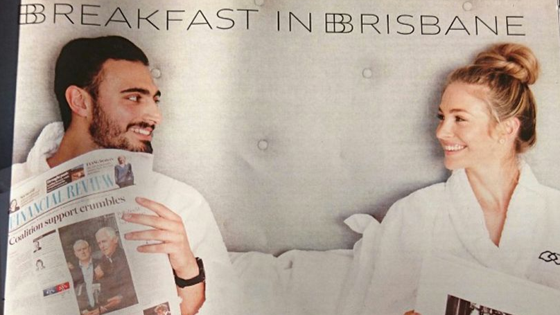 Hotel Chain Withdraws Magazine Advert After It Is Called 'Sexist'