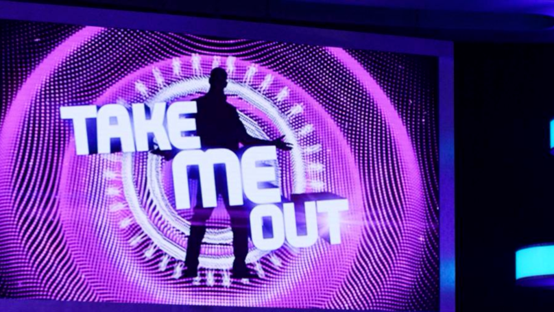 Where Exactly Is The 'Take Me Out' Isle Of Fernando's?