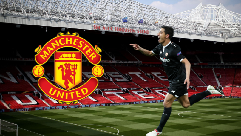 Manchester United Have Everything Agreed With Wissam Ben Yedder