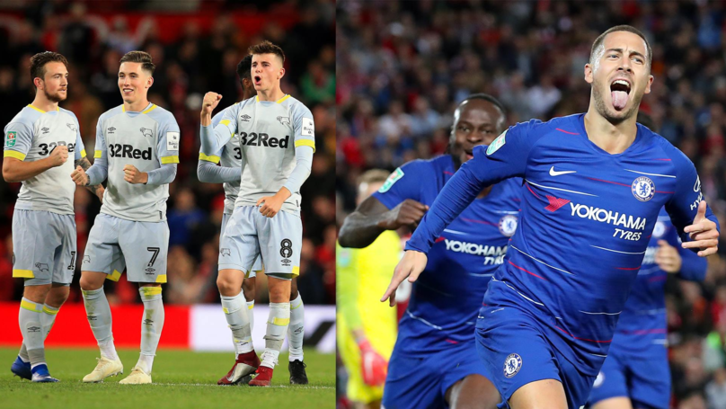 Ten Most Likely Teams To Win The Carabao Cup