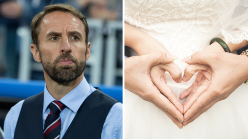 The World Cup Is Going To Clash With Loads Of Weddings And People Are Kicking Off