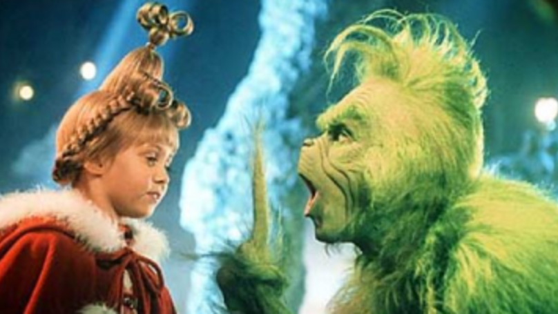 What The Little Girl From 'The Grinch' Looks ...