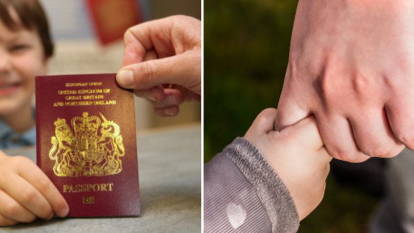 Parents With Different Surnames To Their Kids Urged To Bring Birth Certificates To Airport