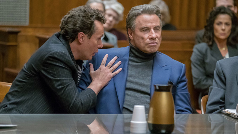 'Gotti' Trailer Suggests It Could Be An Instant Gangster Movie Classic