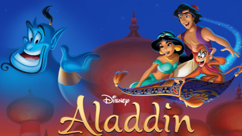 Disney's Aladdin Turns 26 Today, But Is There Room For The Remake?