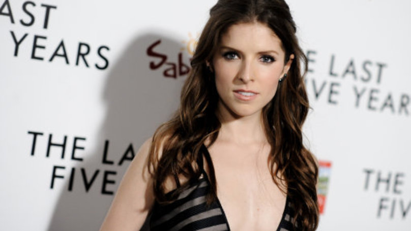 Anna Kendrick's Response After Being Asked If She Wants Kids Is Perfect