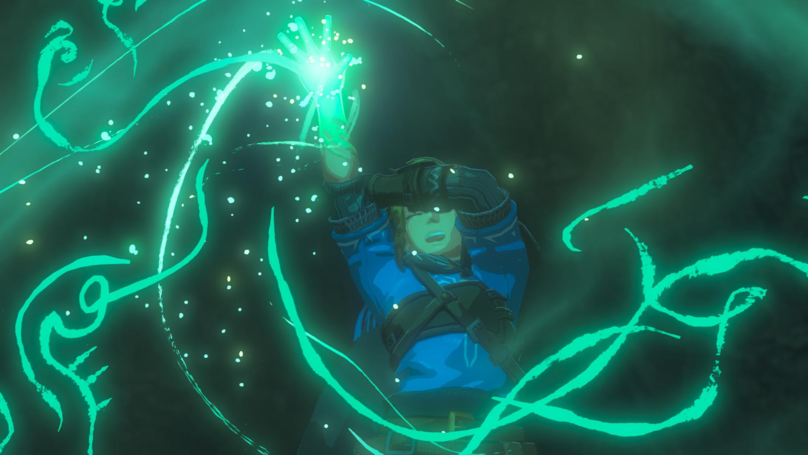 The 'Legend of Zelda: Breath of the Wild' Is Getting A Sequel, Trailer Looks Mint