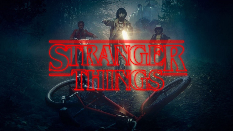 New Teaser For 'Stranger Things' Series 3 Is A Retro Mall Advert