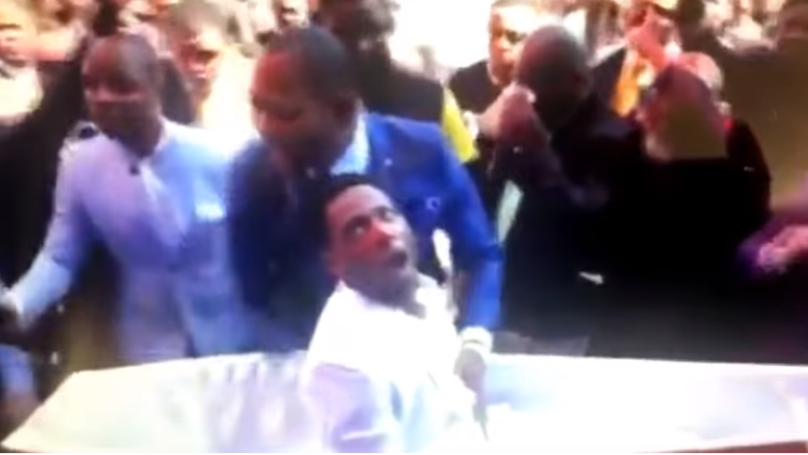 Funeral Companies To Sue After Pastor Claims To Raise Man From The Dead
