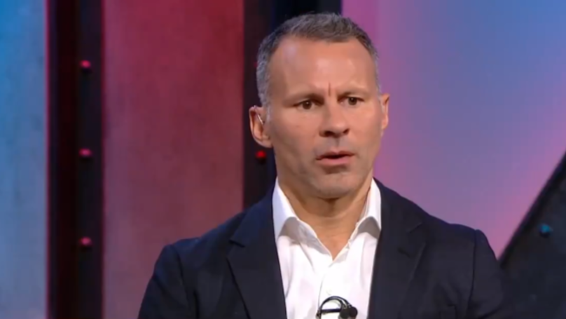 Ryan Giggs Names Three Premier League Players Who Could Walk Into Any Team
