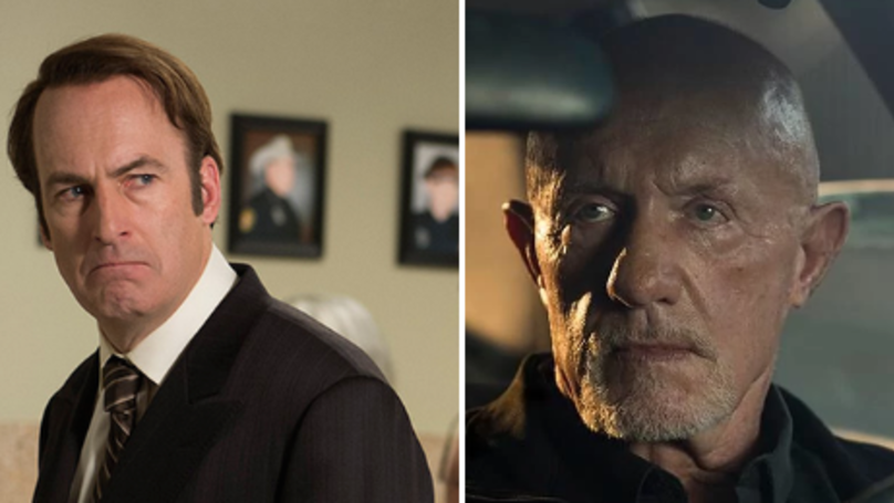 Mysterious Breaking Bad Character Is Set To Appear In Better Call Saul
