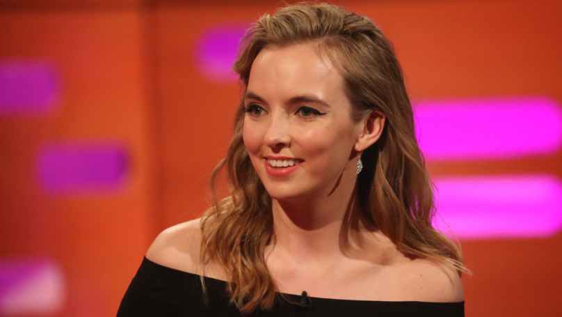 Jodie Comer Says Killing Eve Fans Want Her To Strangle Them