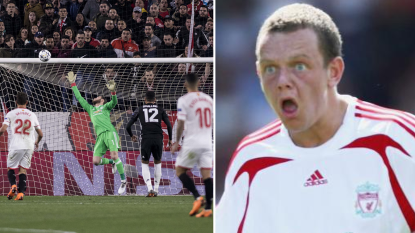The Exact Reaction Time Of De Gea's Save From 6 Yards Proves He's Not Human