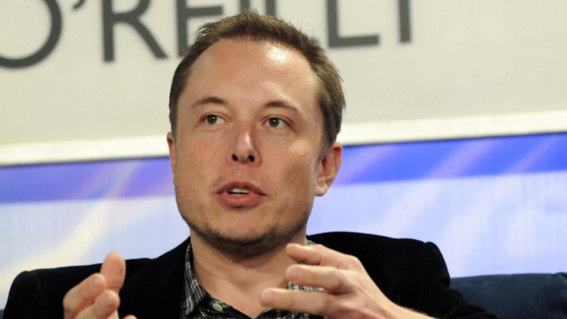 Elon Musk Dishes Out Brutal Entrepreneurial Advice To Young Hopefuls