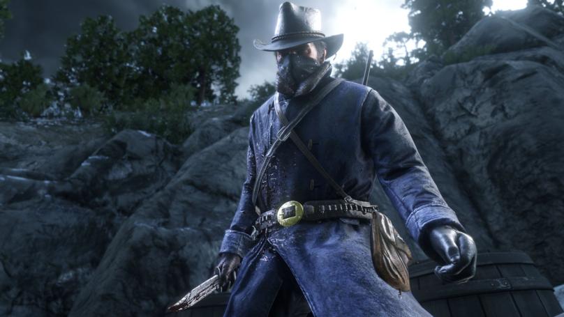 Red Dead Redemption 2's Unique NPCs And Weather