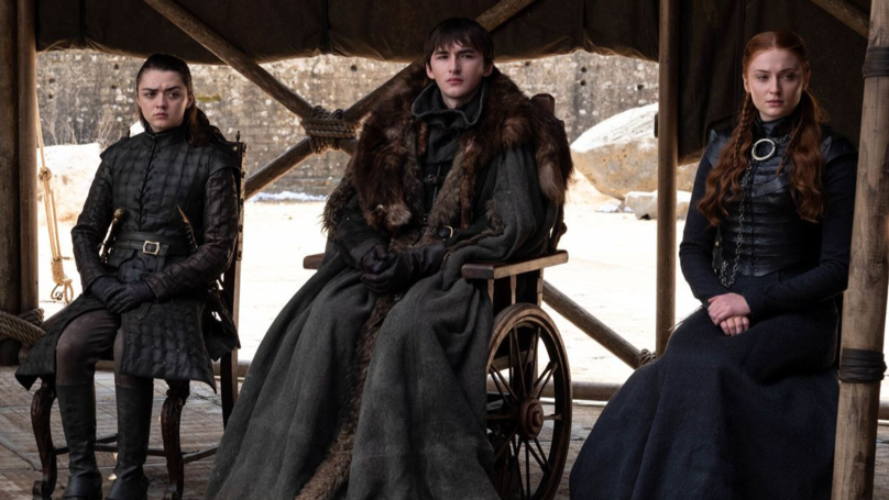 ​Game Of Thrones Finale Sets All-Time Ratings Record For HBO