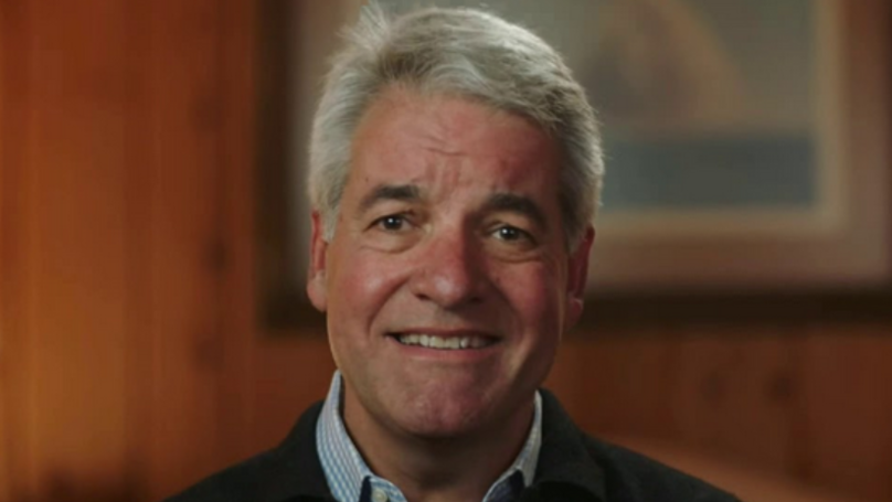 Fyre Festival Legend Andy King Is Getting His Own TV Show