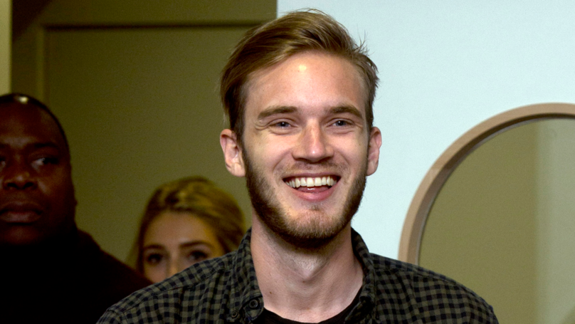 PewDiePie Apologises For Sharing 'Insensitive' Meme About Demi Lovato