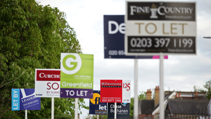 ​Landlords Will No Longer Be Able To Immediately Evict Tenants At The End Of Their Contracts